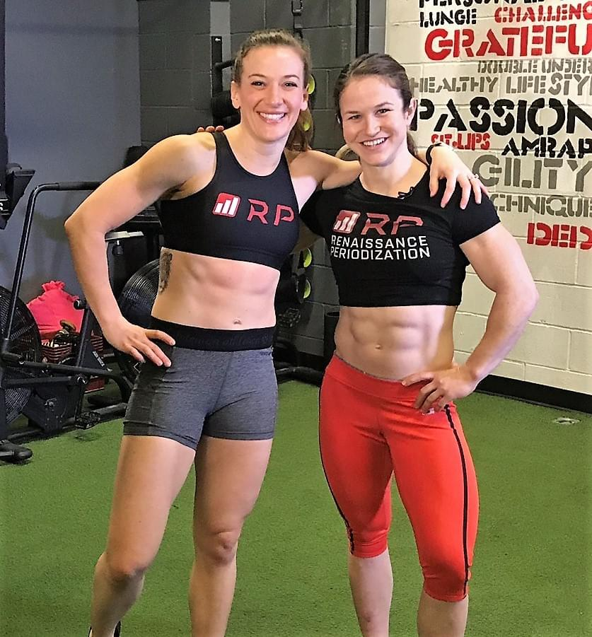 Pearce Power Abs